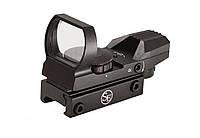 Прицел коллиматорный HD101, для пневматических и огнестрельных пистолетов, винтовок и дробовиков