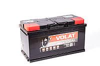 Аккумулятор VOLAT - 100A +правый L5 850 А