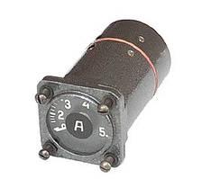 Амперметр переменного тока АФ1
