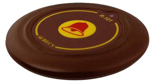 Кнопка виклику персоналу R-101