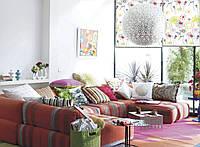 Рулонная штора ткань Оазис