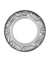 Круглая декоративная рамка Rm 15 500*500*50 багет 100мм