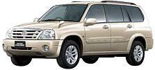 Фаркопы на Suzuki Grand Vitara (включая XL-7) (1998-2006)