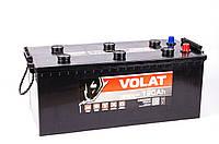 Аккумулятор VOLAT - 190A +левый typ B 1200 А