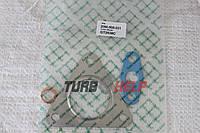 Прокладки турбины Ssang-Yong Musso 2.9 TD / Mercedes-PKW