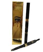Карандаш Kylie Birthday Edition 2 in 1 Waterproof Eyebrow Pencil