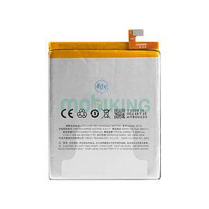 Оригинальная батарея Meizu M3s (BT15) для мобильного телефона, аккумулятор для смартфона.
