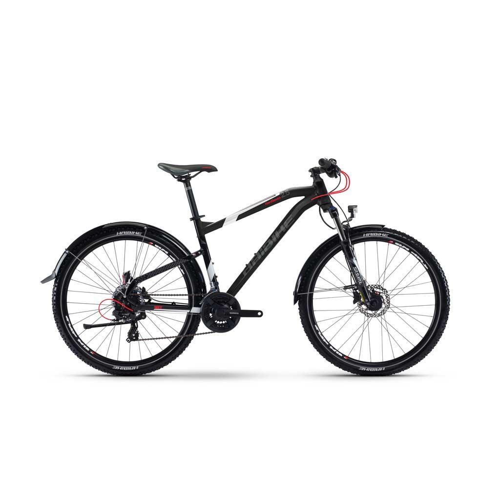 """Велосипед Haibike SEET HardSeven 2.5 Street 27,5"""", рама 50 см, 2017"""