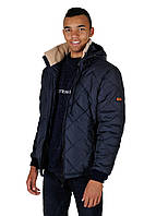 Зимняя стёганая куртка, фото 1