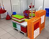 Ящик для перевозки птицы Piedmont, фото 2
