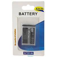 Аккумулятор Samsung AB553446BU 1000 mAh E2121, C5212 A класс