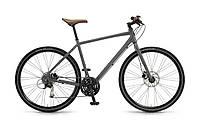 """Велосипед Winora Flint gent 28"""", рама 56 см, 2017"""