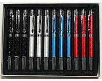 Зажигалка-ручка с лазерной указкой №4176 - 1шт