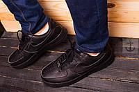Мужские кроссовки Nike Black