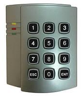 Кодова клавіатура K12