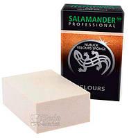 "Salamander Professional Мягкий ластик для чистки замши, нубука и велюра ""Nubuck Velours Sponge"""