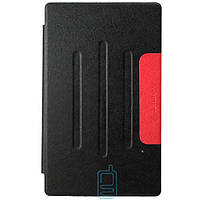 Чехол-книжка для Lenovo S8-50F 16GB пластиковая накладка Folio Cover Черный