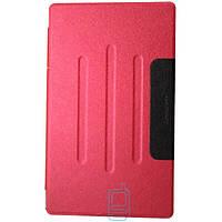 Чехол-книжка для Lenovo S8-50F 16GB пластиковая накладка Folio Cover Красный