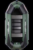 Четырехместная надувная ПВХ лодка Vulkan V310 LS(ps)