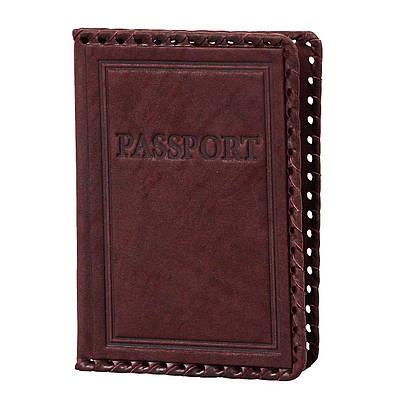Обложка на паспорт Makey (509-07-01)