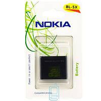 Аккумулятор Nokia BL-5X 800 mAh 8800, 8800 Sirocco AA/High Copy