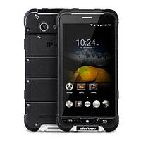 """Неубиваемый смартфон Ulefone Armor black черный IP68 (2SIM) 5"""" 3/32GB 5/13Мп 3G 4G оригинал Гарантия!"""