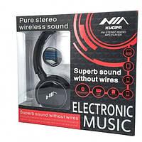 Bluetooth Наушники Kucipa MP3 +microSD( микрокарта)+FM
