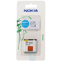 Аккумулятор Nokia BP-6MT 1050 mAh AAAA/Original в блистере