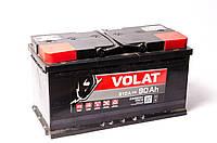 Аккумулятор VOLAT - 90A +правый L5 810 А