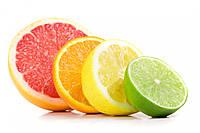 Сушенные концентраты фруктовых и овощных соков