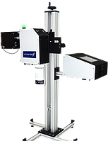 Принтер высокого разрешения APLINK MRX для прямой печати на коробах