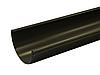 Желоб водосточный 3 пог.м. Prefa алюминий, размер 280/125