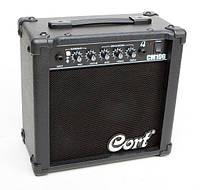 Комбоусилитель для электрогитары  Cort CM10G
