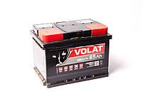 Аккумулятор VOLAT - 65A +левый LB2 680 А