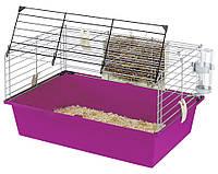 Ferplast CAVIE 60 Клетка для морских свинок Фиолетовый