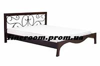Кровать деревянная Калерия 1600*2000 о2