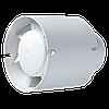 BLAUBERG Tubo 100 Т - осевой канальный вентилятор с таймером