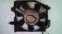 Вентилятор радиатора охлаждения двигателяKIA CLARUS 1997