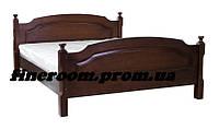 Кровать деревянная Прима 1600*2000 орех