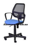 Кресло компьютерное ALFA GTP OH-14 LS-17