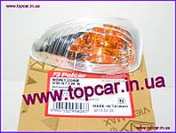 Указатель поворота боковой зеркале правый Renault Master III 10- Polcar Польша 60N1206E