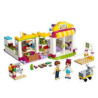 Конструктор Lego Friends Супермаркет (41118)