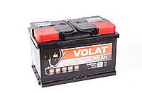 Аккумулятор VOLAT - 75A +левый LB3 750 А