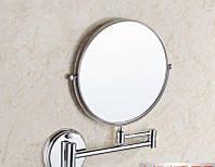 Зеркало настенное косметическое 0419, фото 1