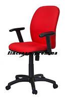 Кресло компьютерное с регулируемыми подлокотниками POINT GTR FJ-7