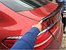 Спойлер Mercedes GLE Coupe (карбон), фото 2