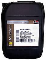 ENI Rotra FE 75W-80 18кг (20л) Полусинтетическое трансмиссионное масло
