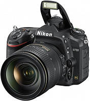 Фотоаппарат NIKON D750 24-120 VR (VBA420K002)