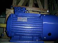 Электродвигатель АИР180М2 30 кВт 3000 об/мин