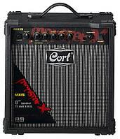 Комбоусилитель для электрогитары Cort MX15 Cort*